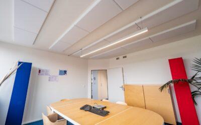 Sitzungs-Zimmer